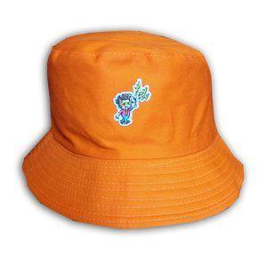 2000 Y2K Boom Box Benny Bucket Hat
